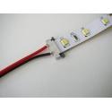 Propojka 16cm pro LED pásek 10mm 1 barva nepajivá
