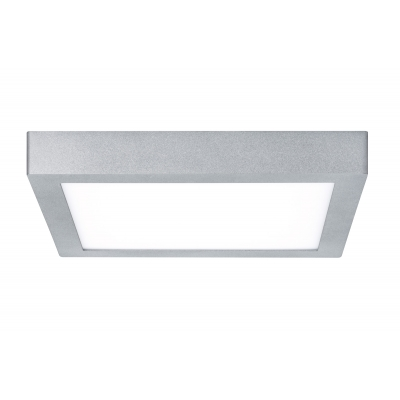 LED stropní svítidlo Lunar 17W teplá bílá