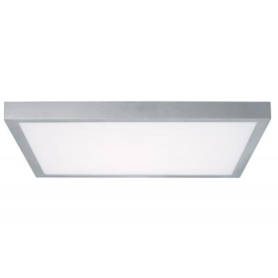 LED stropní svítidlo Lunar 27W teplá bílá
