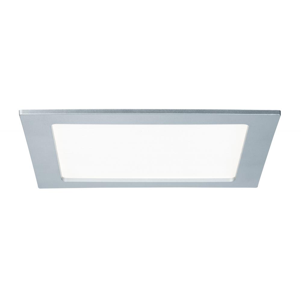 LED zápustné IP44 svítidlo 18W denní bílá