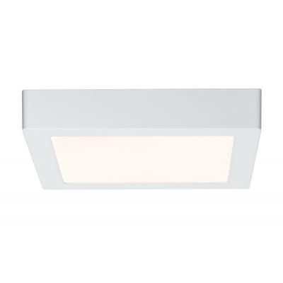 LED svítidlo stropní Lunar bílé 15.4W  teplá bílá