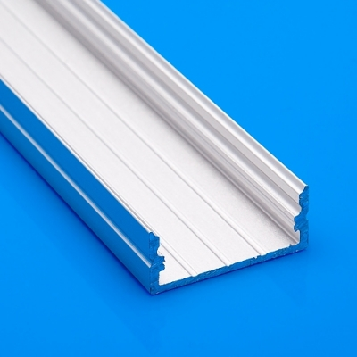 Nástěnný hliníkový LED profil Wide