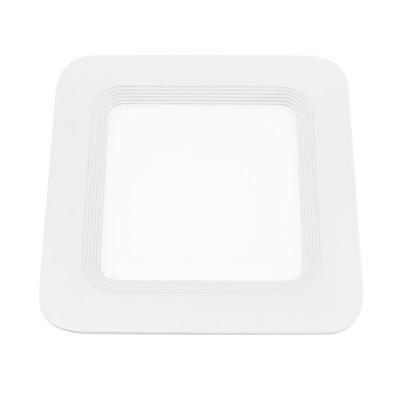 LED podhledové svítidlo Apper SQUARE 20W studená bílá