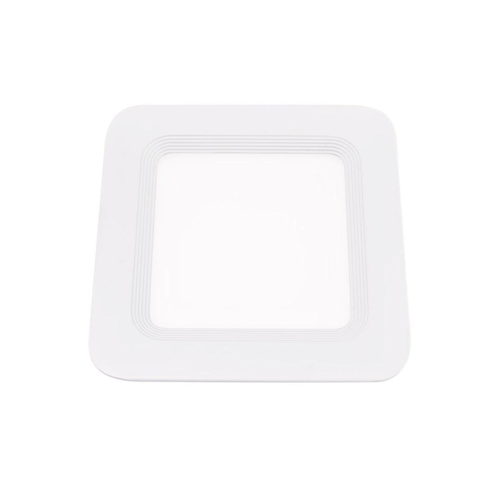 LED podhledové svítidlo Apper SQUARE 12W