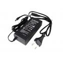 Napájecí zásuvkový zdroj pro LED 84W 12V