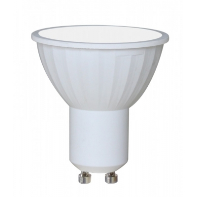 LED žárovka 5W 240V GU10 CRI 82