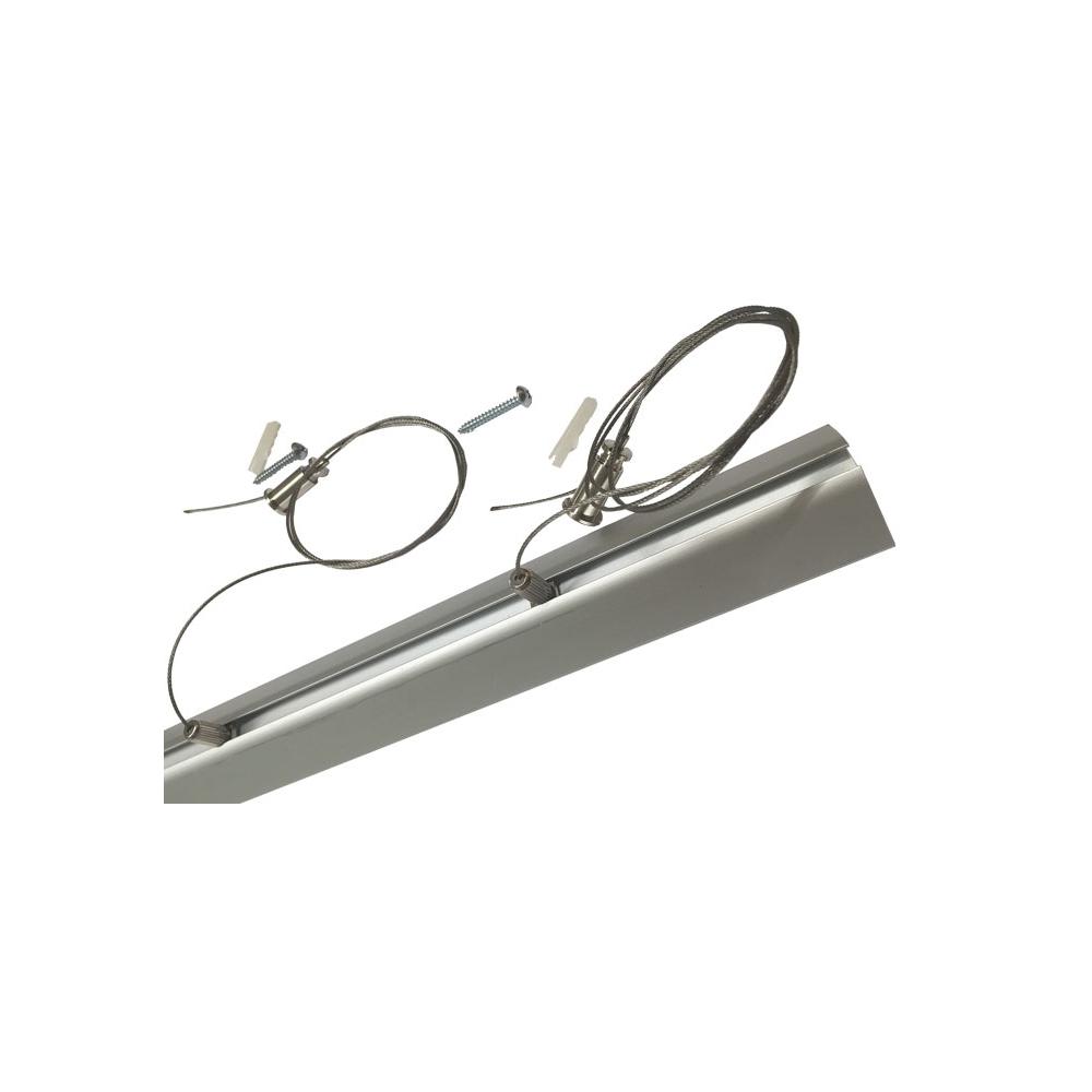 Závěsná lanka pro LED profil C30 a jiné LED profily