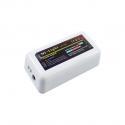 LED RGB přijímač MiLight pro ovládání až 4 samostatných sekcí