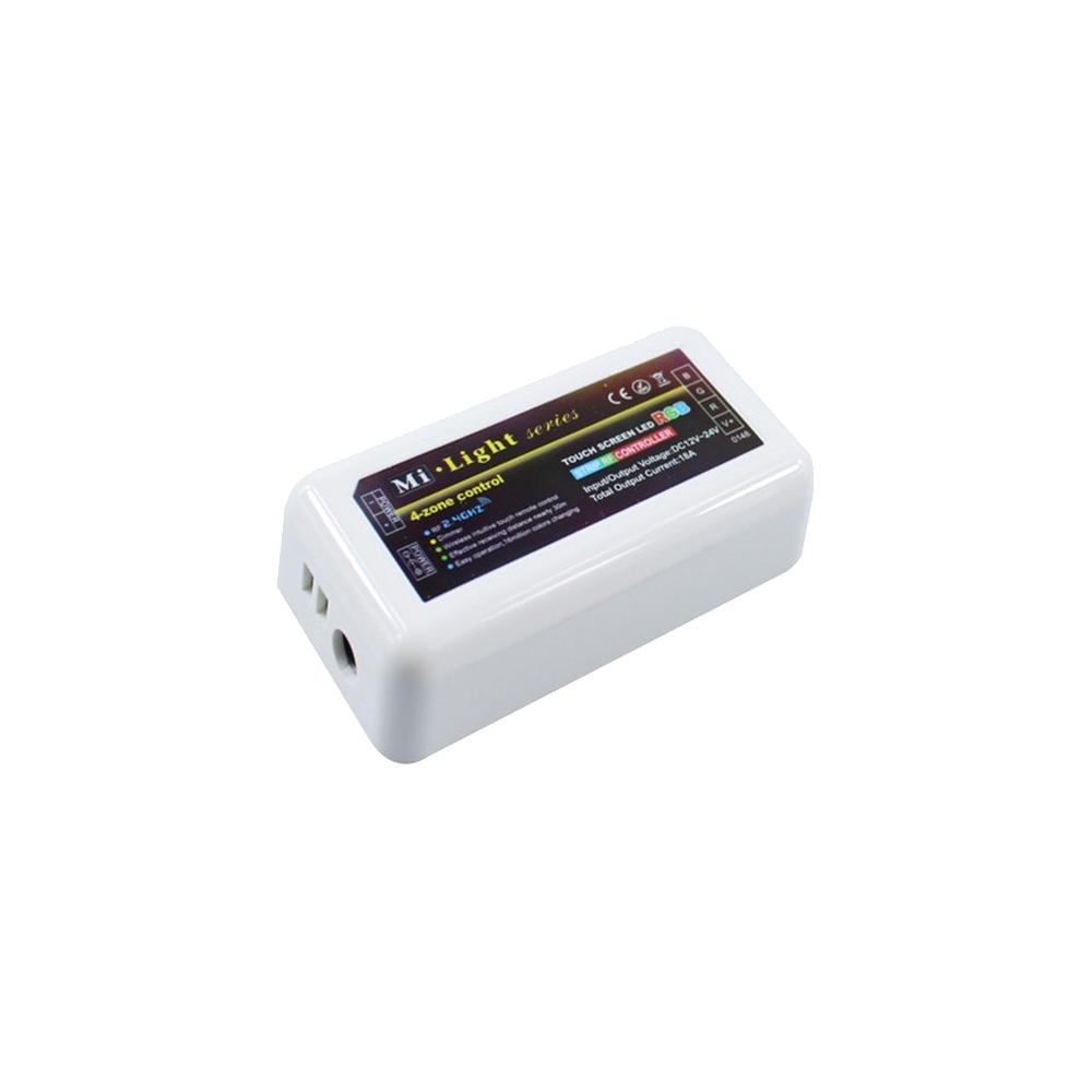 Mi-Light FUT038V1 řídící jednotka pro RGBW LED