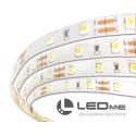 LED pásek 12W/m CRI80 IP65 studená bílá 1m