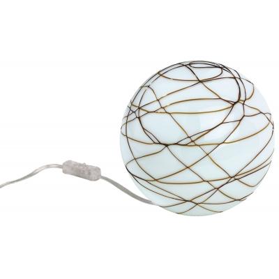 Stolní designové svítidlo Giba E14