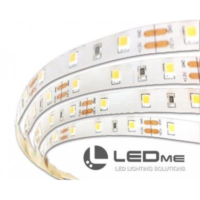 LED pásek 12W/m 24V CRI80 IP20