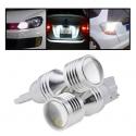 LED auto žárovka T10 CREE 30W 12x42