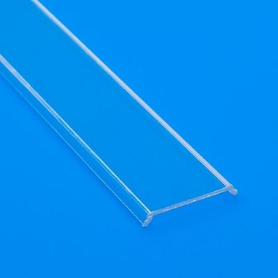 Difuzor profilu Surface čirý