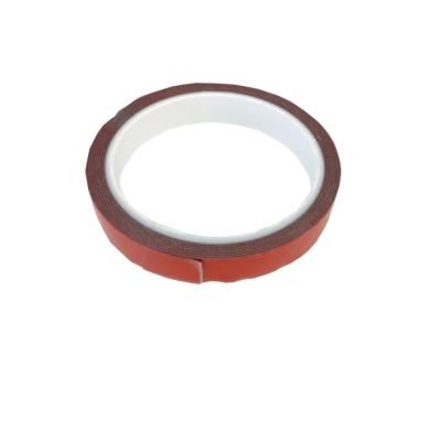Akrylová lepící páska pro LED profily 2metry
