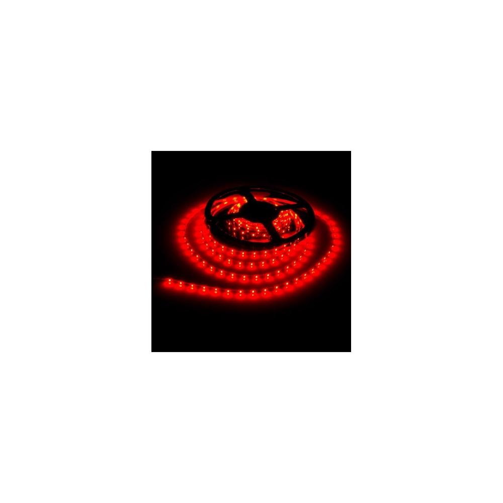 LED pásek LEDme 5W červený IP20 1m