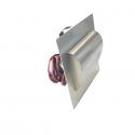 LED vestavné svítidlo Decorus satin 1,5W 12V studená bílá