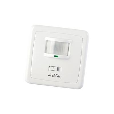 LED pohybový spínač/vypínač dvojvodičový, vhodný pro LED