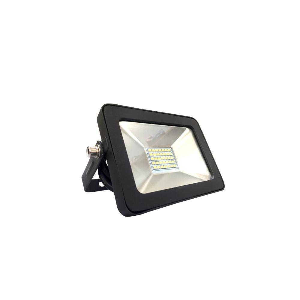 LED Reflektor SMD ICD 15W černý