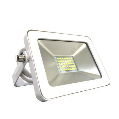 LED Reflektor SMD IC 15W bílý