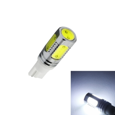 LED auto žárovka T10 COB 7.5W-13x39