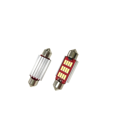 LED auto žárovka SUFIT SMD 5W 13x36