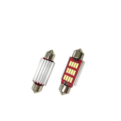 LED auto žárovka SUFIT SMD 5W  jednostranná 13x39