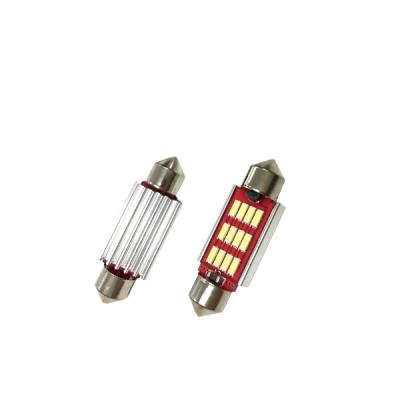 LED auto žárovka SUFIT SMD 5W 13x41