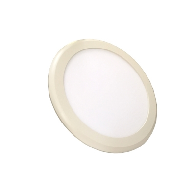 Ultra SLIM UDL LED panel 15W stmívatelný denní bílá