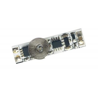 Dotykový LED vypínač/stmívač do LED profilu 5AS