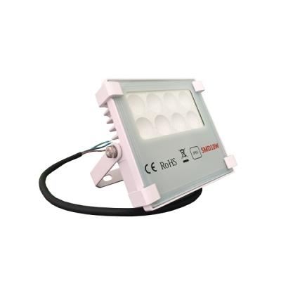 LED Reflektor LVS 10W denní bílá