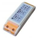 LED zdroj 36W IP20