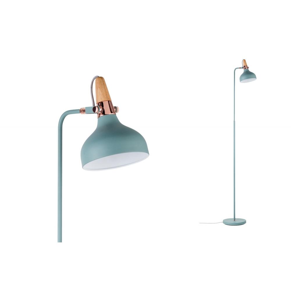LED stolní lampa NEORDIC Juna - E14