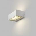 Nástěnné svítidlo Adavntage VI LED 6x1W,  hliník 3000K