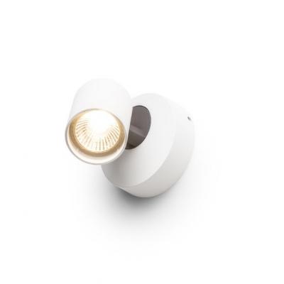 Nástěnné bodové svítidlo DUGME 1 GU10 35W