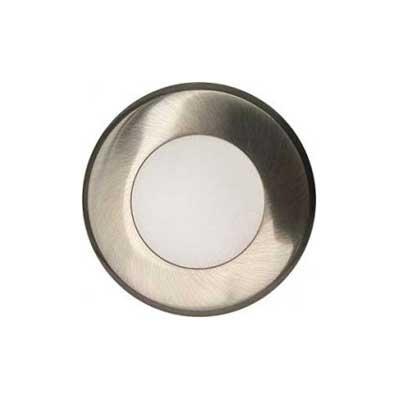 LED svítidlo podhledové VEGA ROUND 3W denní bílá