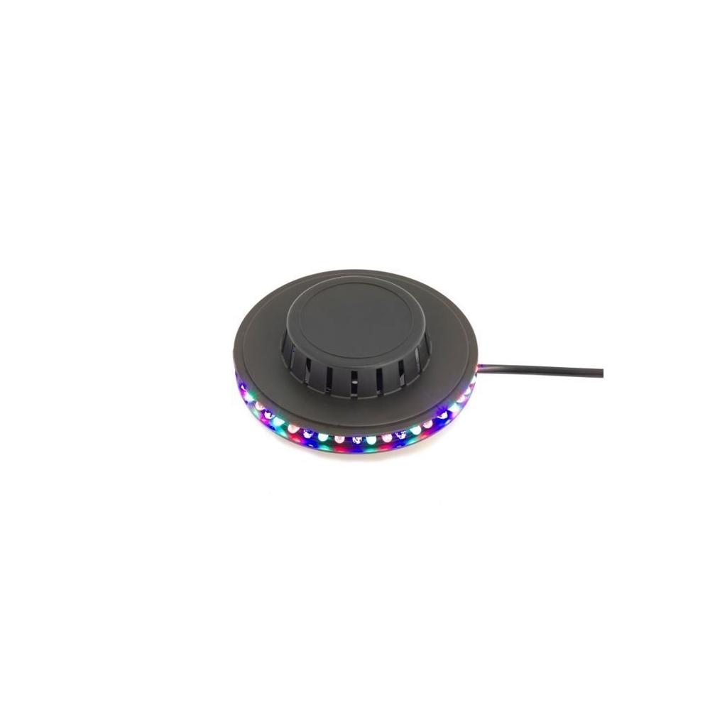 LED disko koule s MP3, USB s dálkovým ovládačem
