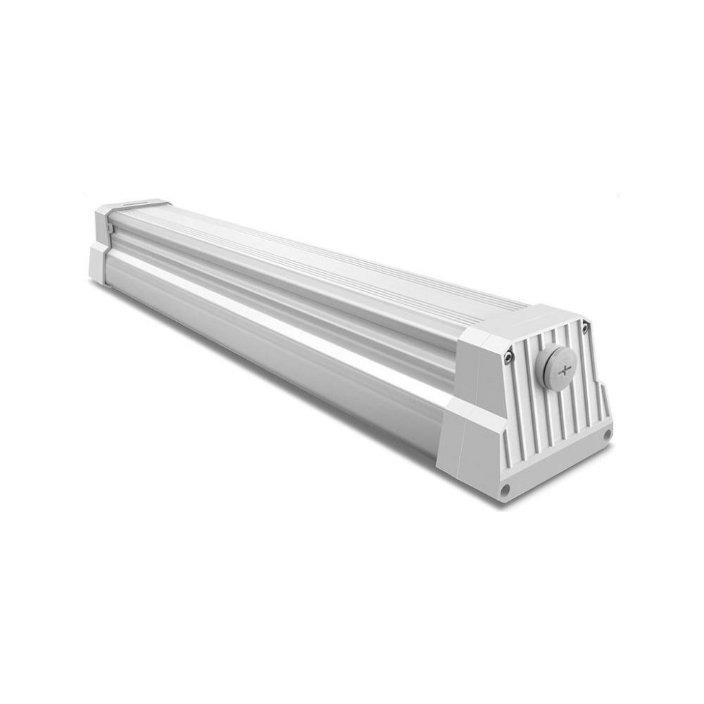 LED prachotěsné svítidlo Dust profi 70W IP66 DB