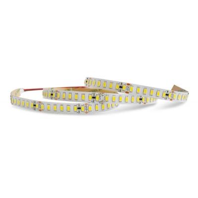 LED proudový-hybridní pásek 20W teplá bílá