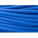 Textilní pletený kabel - 2x0.75mm