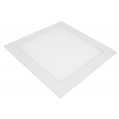 LED podhledové svítidlo Square 18W čtverec 6000K