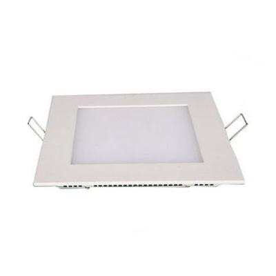 LED podhledové svítidlo Ariel čtverec 3W