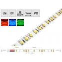 Jednobarevný LED pásek 12W/m 12V IP20
