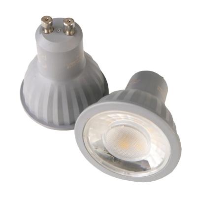 LED žárovka P7 7W GU10 CRI80 stmívatelná