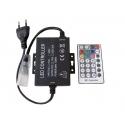 LED RGB 230V ovládač 230V LED