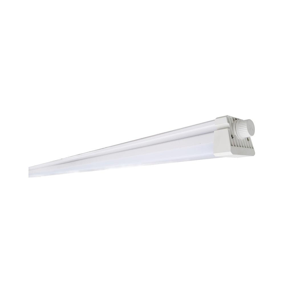 LED prachotěsné svítidlo Dust profi SLIM 48W IP66