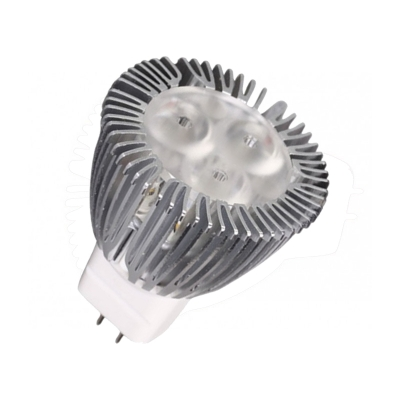 LED žárovka MR11(GU4) 1.5W 60°