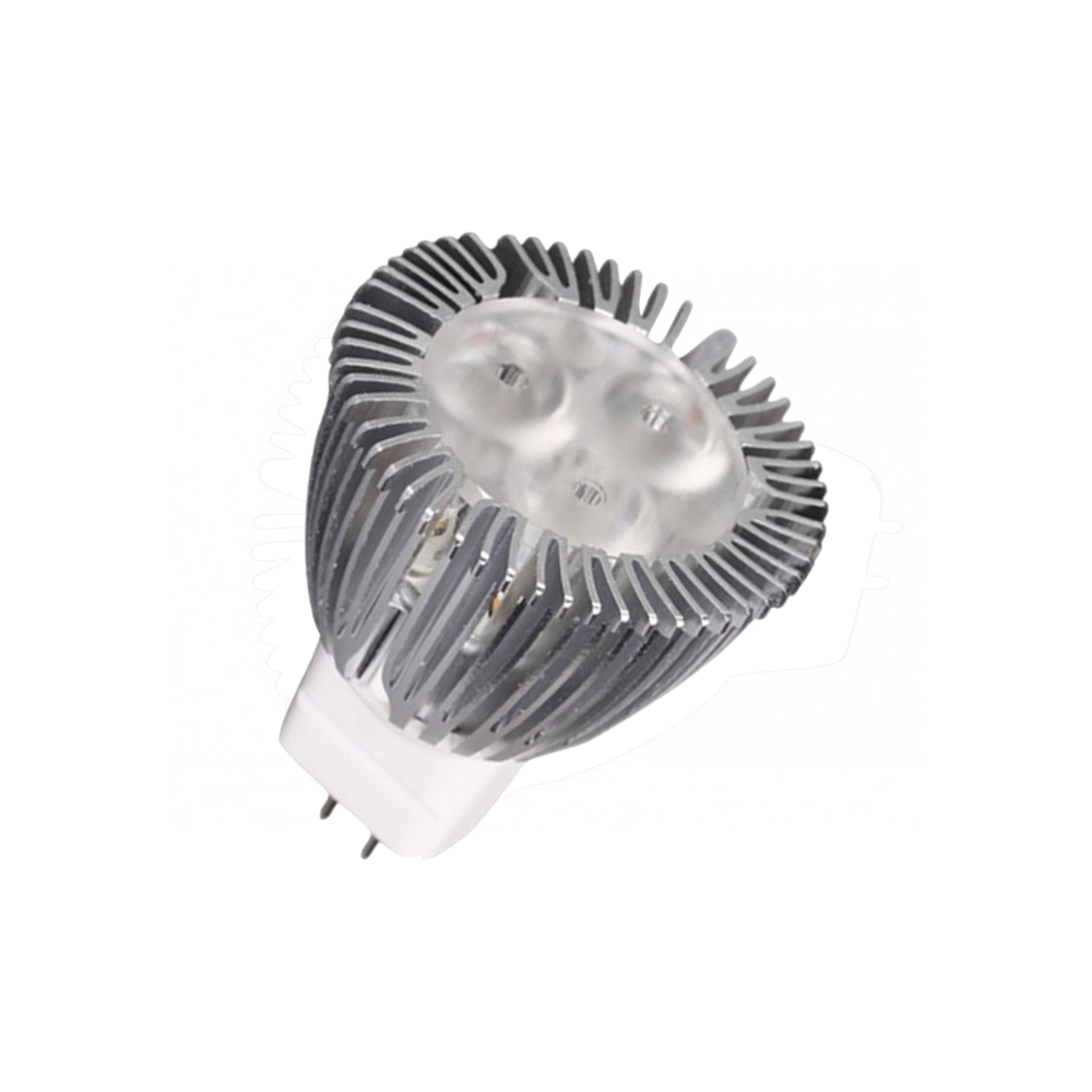 LED žárovka MR11 1.5W 60°