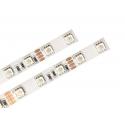 LED pásek RGB 14,4W/m 24V IP20
