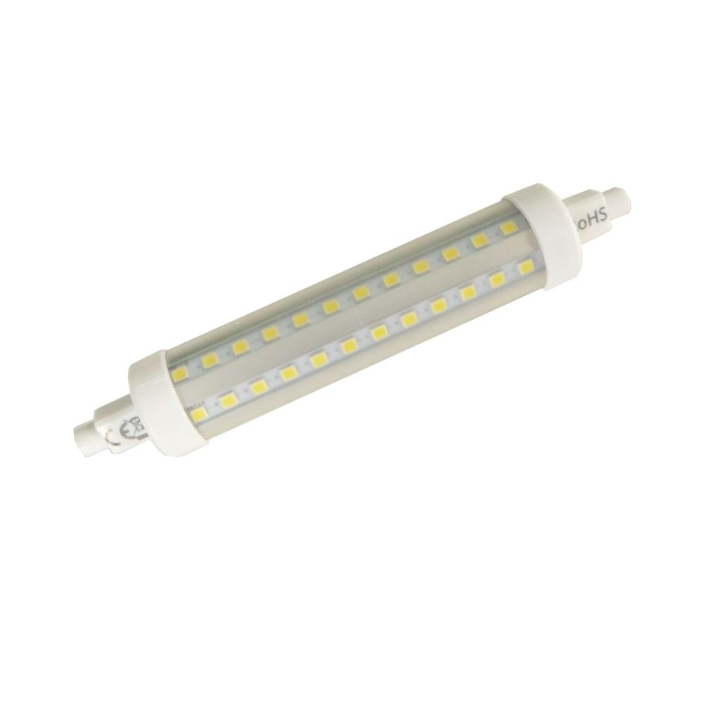 LED žárovka R7S 138mm 14W